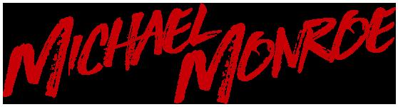 Michael Monroe Official Merchandise