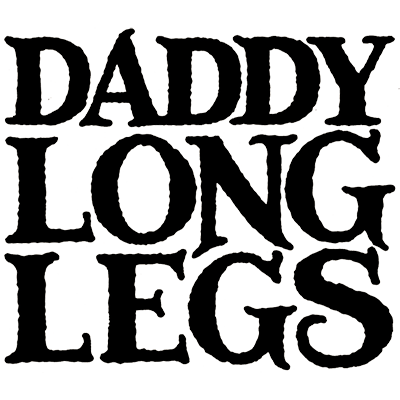 Official Daddy Long Legs Merchandise